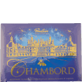 Poulain : chocolats : Chambord : 480g