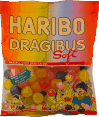 Haribo : Dragibus Soft : Candies : 300g