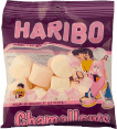 Haribo : bonbons : Chamallows : 300g