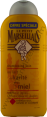 Le Petit Marseillais : shampoo : Shea butter & honey : 250ml