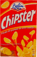 Belin : Chipster : Salty : 75g