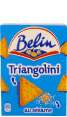 Belin : Triangolini : Crackers au sésame : 100g