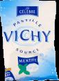 Vichy : la célèbre pastille : Menthe : 230 g