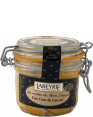 Labeyrie : foie gras : Canard : 180g