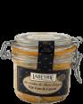 Labeyrie : foie gras de canard : Duck : 180g