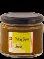 """Voyage en Saveurs : chutney oignon """"l'intense"""" : Onion : 130g"""