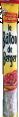 Justin Bridou : Le Baton de Berger : dry pork sausage : 250g