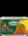 Cassegrain : ratatouille a la provencale : A l'huile d'olive vierge-extra : 375g