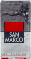 Cafe San Marco : arabica : ground coffee : 250g