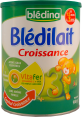 Bledina : Bledilait Croissance : For babies 1 to 3 year old : 900g
