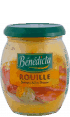 Benedicta : rouille : garlic-flavoured sauce : 240g
