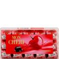 Ferrero : Mon Cheri : dark chocolate & cherry : box