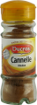 Ducros : cannelle moulue : ground cinnamon : 39g