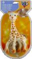 Vulli : Sophie la girafe : jouet : unité