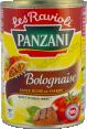 Panzani : Les ravioli bolognaise : sauce riche en viande : 800g