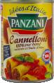 Panzani : cannelloni : 100% pur boeuf : 800g
