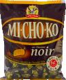 La Pie qui Chante : Mi-cho-ko au chocolat noir : bonbons chocolat caramel : 280g