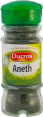 Ducros : aneth : Plante aromatique : 10g