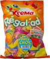 Krema : Régal'ad : parfums fruités : 360g