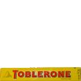 Suchard : Toblerone  : chocolat au lait & nougat : 3 fois 50g