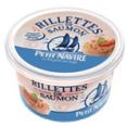 Petit Navire : Rillettes de saumon : A tartiner : 125 g