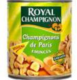 Royal Champignon : Champignons de Paris émincés  : Champignons : 460 g