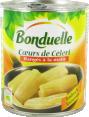 Bonduelle : Coeurs de céleri - Coeurs de céleri  : Autres légumes : .53 Kg