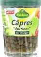 Kuhne : Câpres au vinaigre - Câpres au vinaigre  : Autres légumes marinés : 85 g