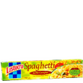 Lustucru : LUSTUCRU - Spaghetti au blé complet  : Spaghetti Tagliatelle : 250 g