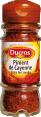 Ducros : Piment de cayenne extra fort moulu  : Epices : 38 g
