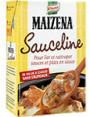 Maizena : Sauceline - Liant pour sauces et plats  : Accompagnements : 250 g