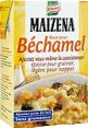 Maizena : Béchamel - Roux minute pour béchamel  : Accompagnements : 250 g