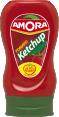 Amora : AMORA - Tomato ketchup  : Ketchup : 280 g