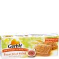 Gerble : Génération active énergie vitale - Biscuits au soja et à la figue  : Diététiques Allégés : 16 biscuits