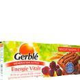 Gerble : Génération active énergie vitale - Biscuits diététiques raisins  : Diététiques Allégés : 16 biscuits