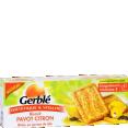 Gerble : Pavot citron - Biscuits pavot citron  : Diététiques Allégés : 200 g