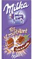 Milka : MILKA - Chocolat au lait au riz croustillant  : Lait fourrés : 200 g