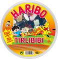 Haribo : Tirlibibi : Assortiments de bonbons : 480 g