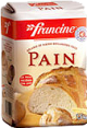 Francine : Pain - Farine  : Farines : 1.5 Kg