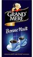 Grand'mere : Bonne Nuit - Café moulu décaféiné  : Décaféinés : .25 Kg