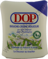 Dop : au lait vegetal : Shower gel : 250ml