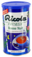 Ricola : Infuselle Bonne Nuit  : Infusion : 200g