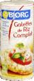 Bjorg : galettes de riz complet : Galettes bio : 130 g