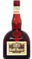 Grand Marnier : Liqueur triple d'orange : Digestif : 70 cl