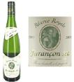 Jurançon : Vin Blanc Sec Jurançon : Sud-ouest : 75 cl