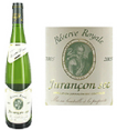 Jurancon : Vin Blanc Sec Jurançon  : Alsace : 75 cl