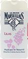 Le Petit Marseillais : Lilas - Gel douche extra doux aux lilas  : Gels douche femme : 250 ml
