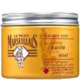 Le Petit Marseillais : Masque soin au beurre de karité et au miel  : Soins capillaires : 300 ml