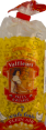 Valfleuri : Pâte d'Alsace : 7 oeufs frais au kilo : 250g
