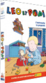 Dvd : Léo et Popi L'autonomie et la propreté : DVD pour enfants : Unité